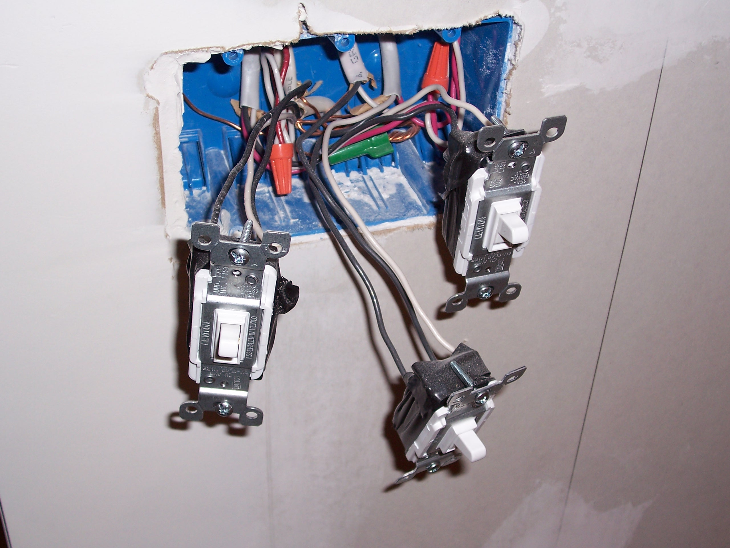 Our Home Electrical Wiring Services at Defilippo Electric - (203 ...